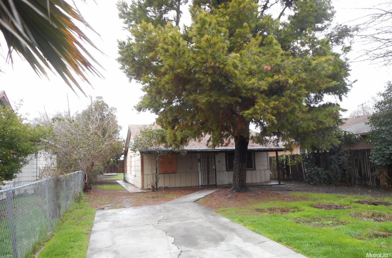 411 Potomac Ave, Sacramento, CA