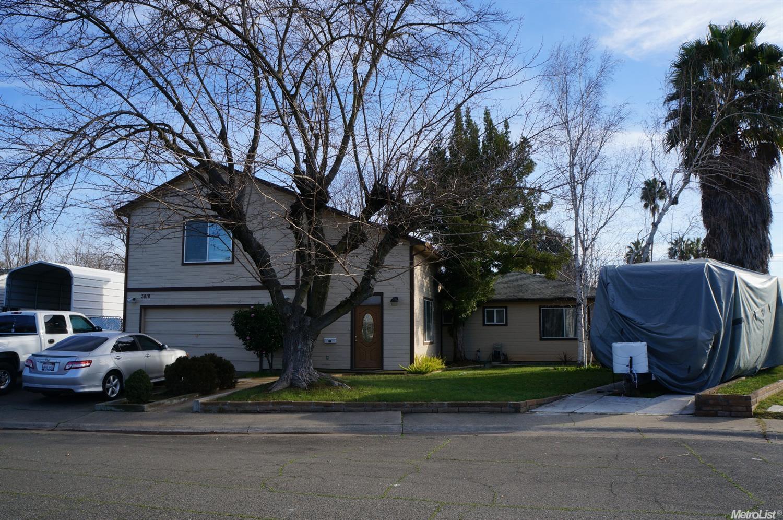 3818 Lynhurst Way, North Highlands, CA