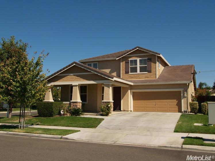 3806 Porto Fino St, Turlock, CA