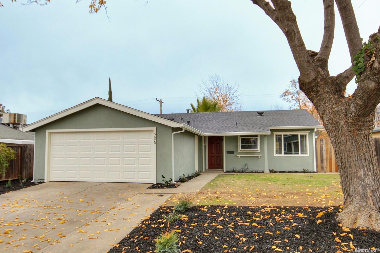 5629 Sapunor Way, Carmichael, CA