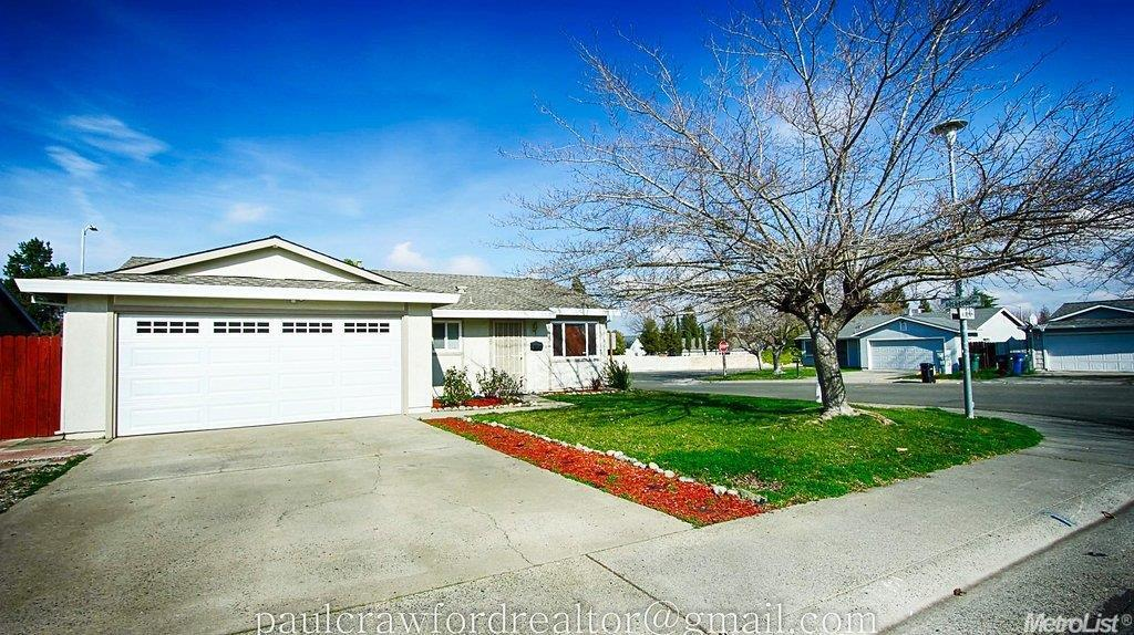 7389 S Washburn Way, North Highlands, CA