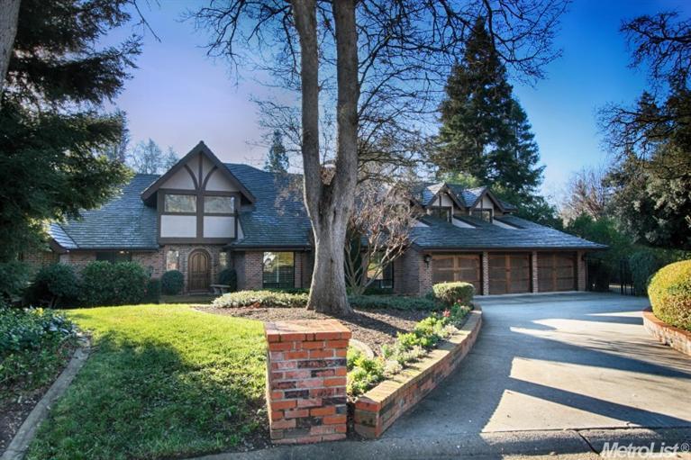 8418 Lakehaven Ct, Fair Oaks, CA