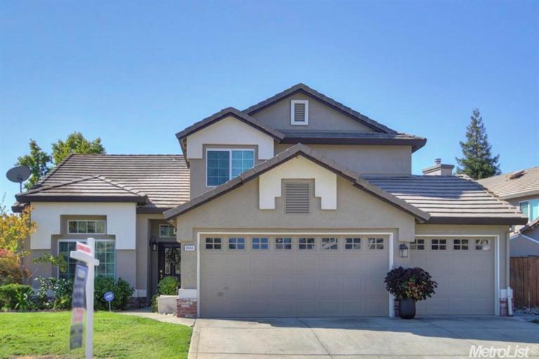 8686 Bouvardia Ct, Elk Grove, CA