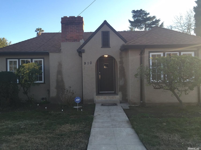 910 W Flora St, Stockton, CA