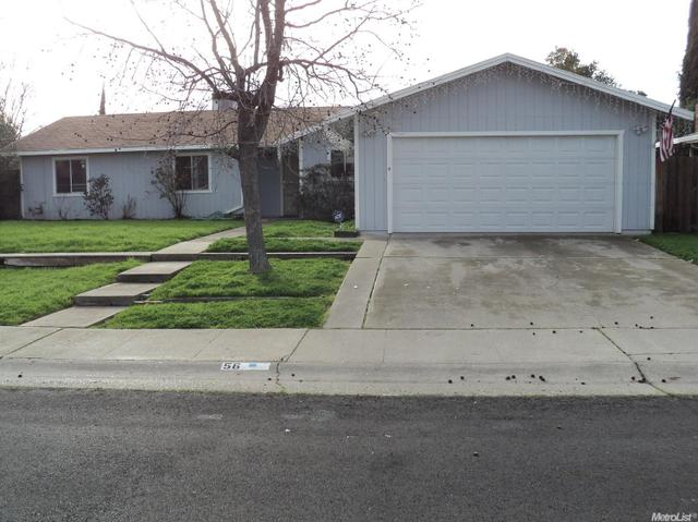 56 Brentford Cir, Sacramento, CA