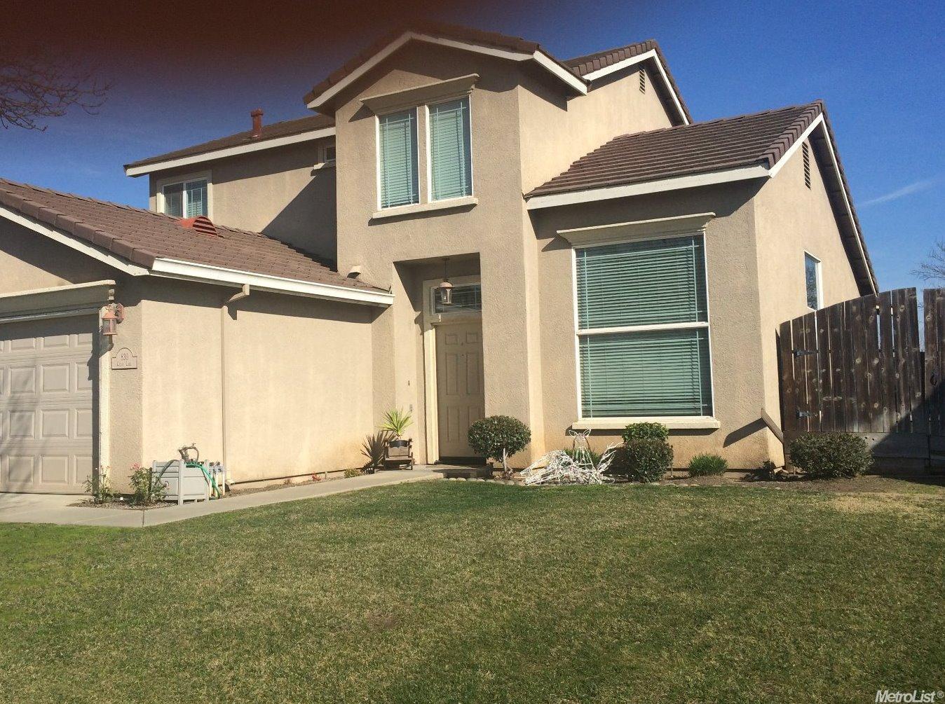 830 Cedar Ln, Livingston, CA