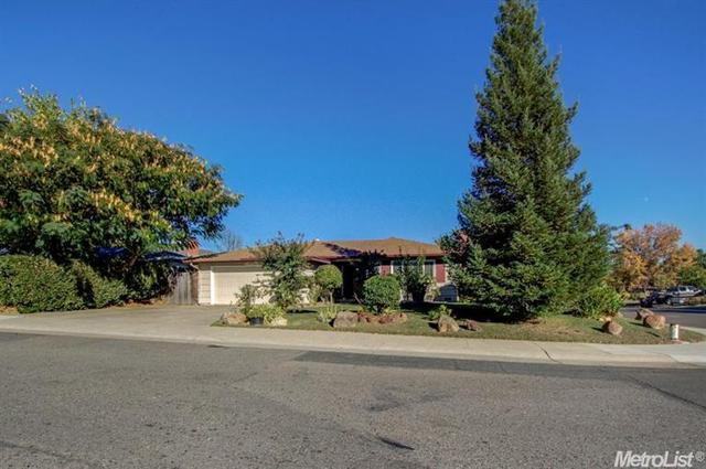 5750 Filbert Ave, Orangevale CA 95662