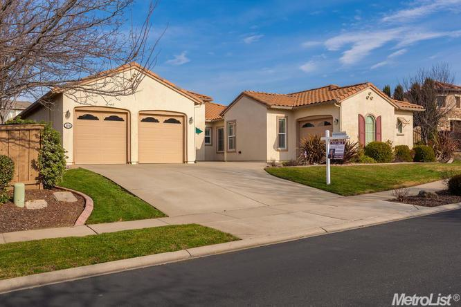 3915 Crystal Downs Ct, Roseville, CA