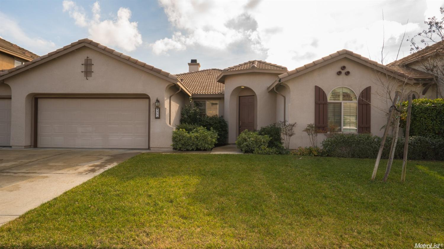 4355 Malana Way, Rancho Cordova, CA