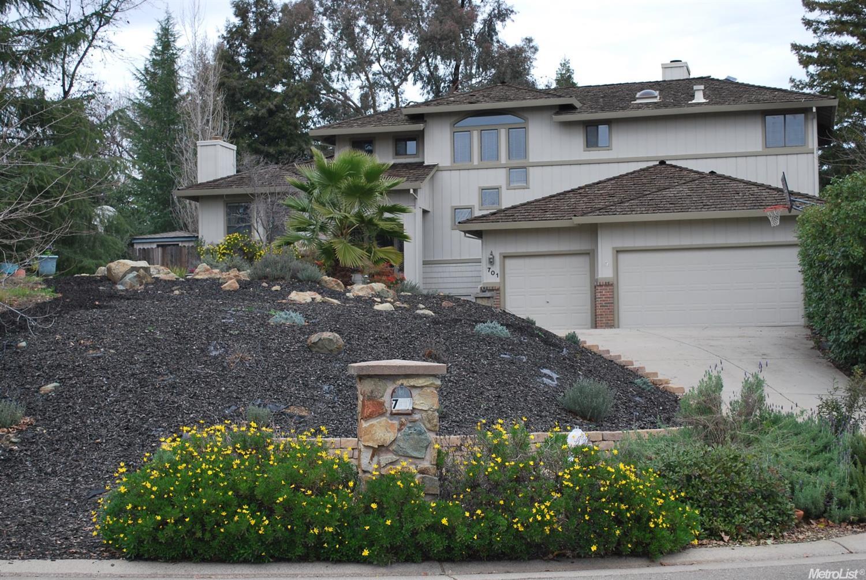 701 Platt Cir, El Dorado Hills, CA