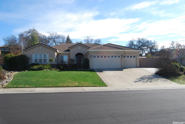 2734 Milstead Way, Roseville, CA