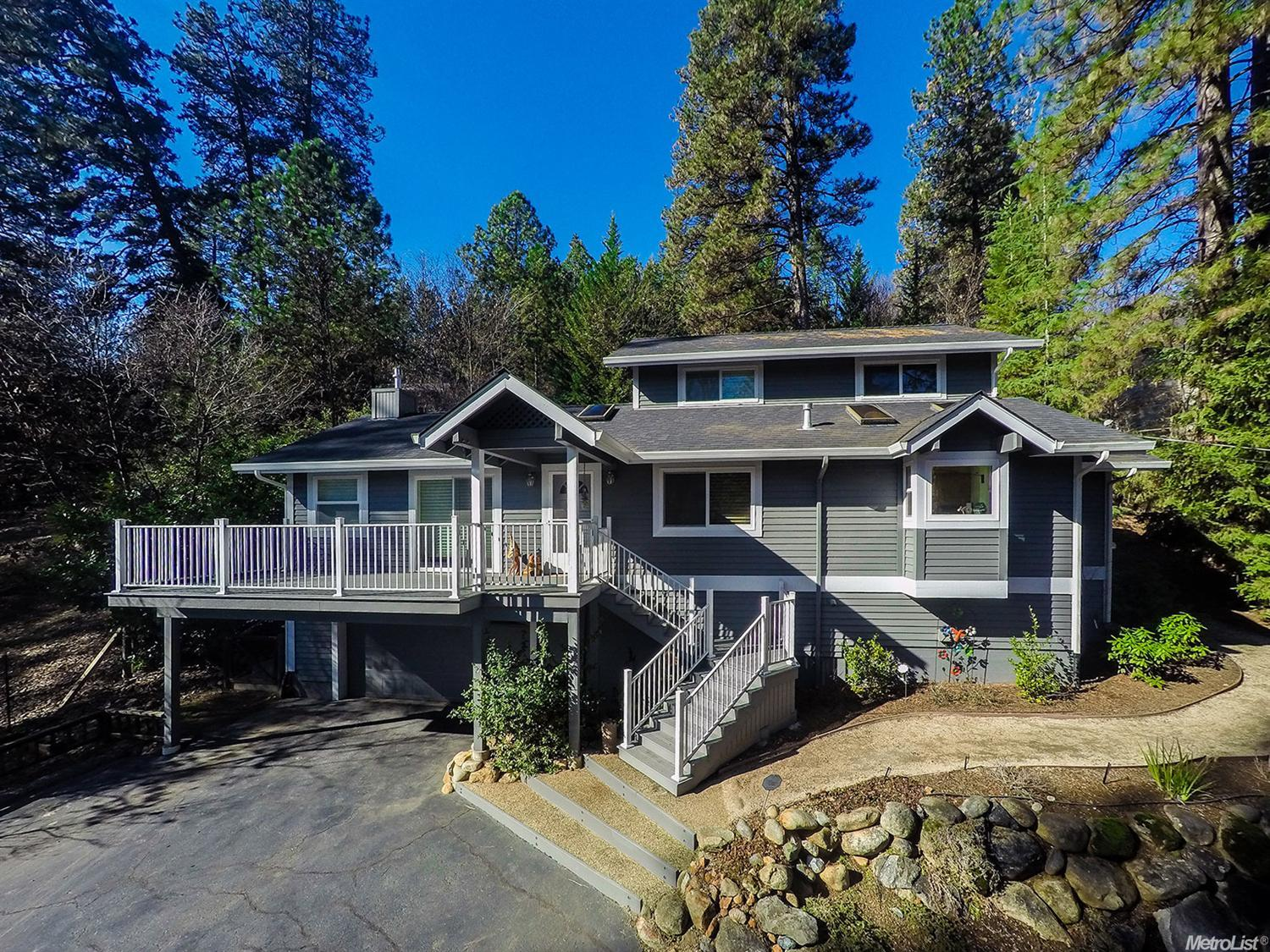14824 Stoddard Estate Ln, Grass Valley, CA