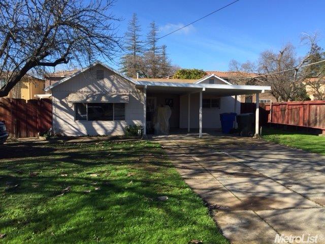 4670 58th St, Sacramento, CA