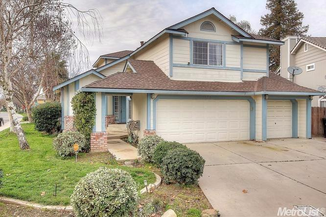 709 Spindale Rd, Modesto, CA