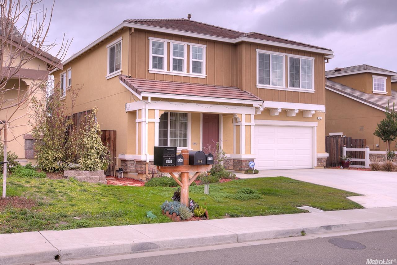 508 Jane Ln, Oakley, CA