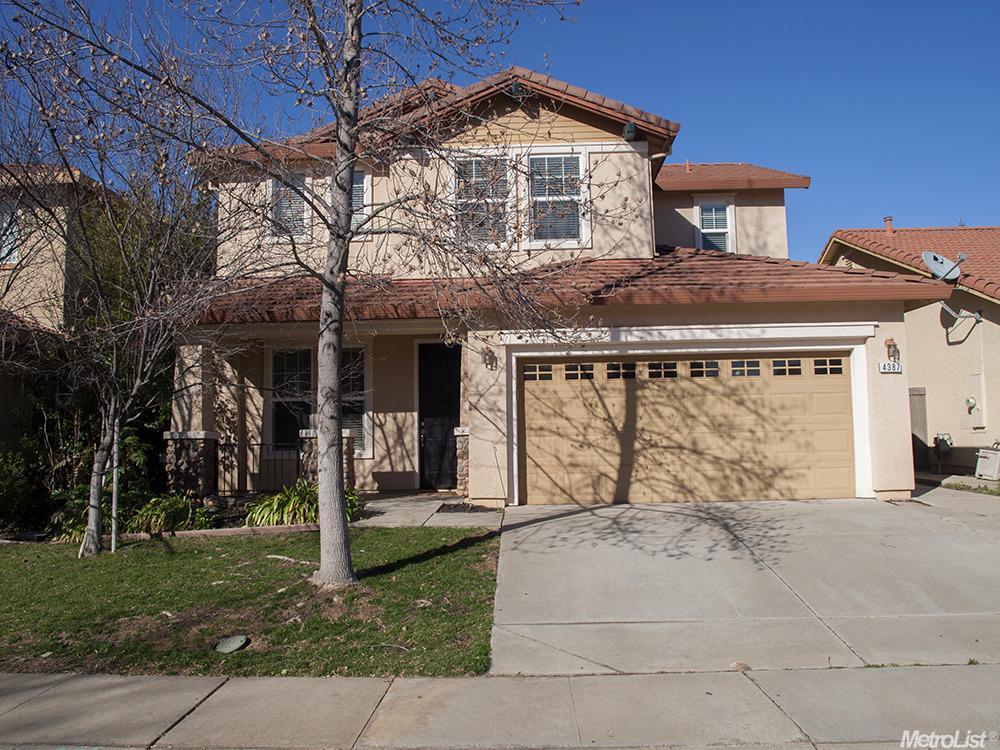 4387 Niobe Cir, Rancho Cordova, CA