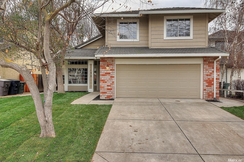 132 Albert Ct, Tracy, CA