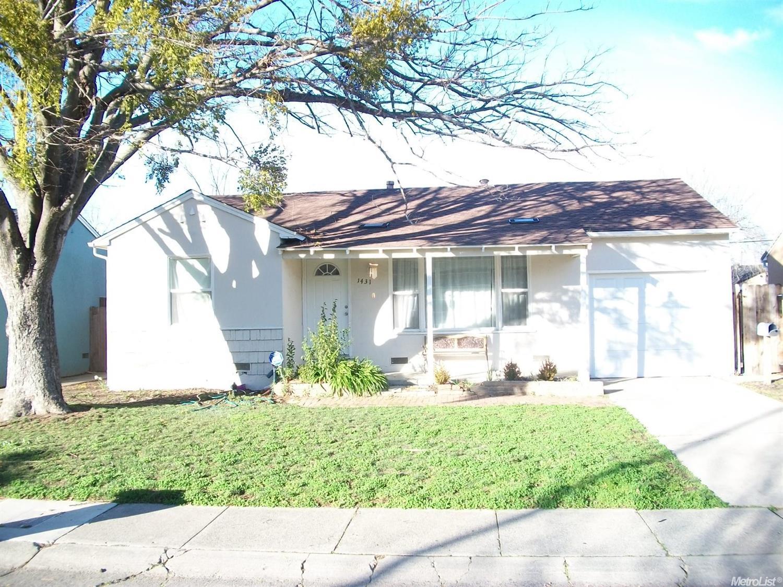 1431 Dickson St, Sacramento, CA