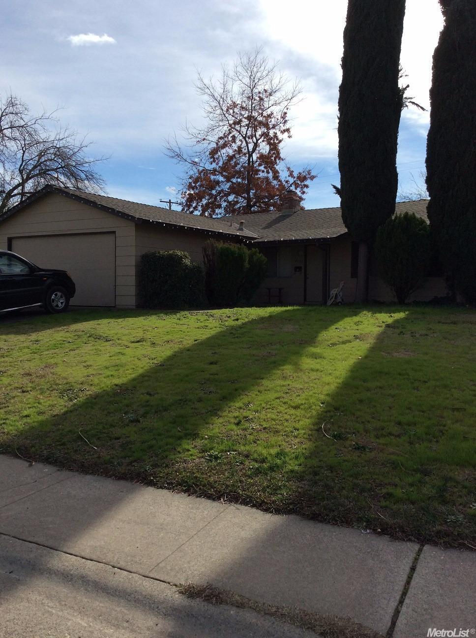 4500 Brandt Way, North Highlands, CA