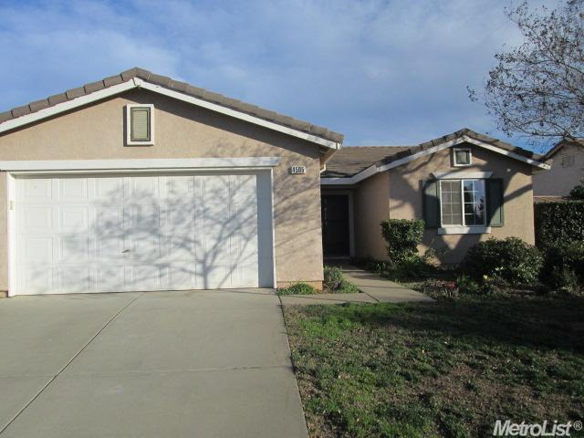4505 Excelsior Rd, Mather, CA