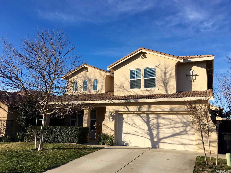 2340 Leighton Way, Roseville, CA