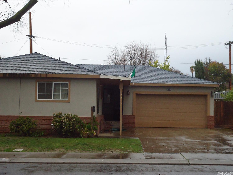2017 Girard, Modesto, CA