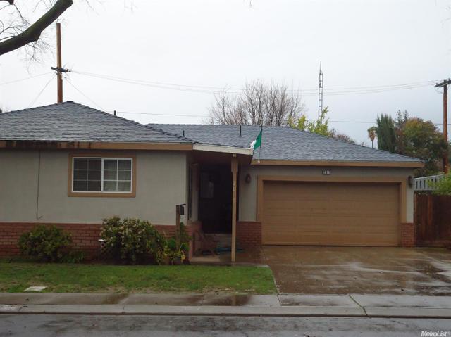 2017 Girard, Modesto, CA 95350