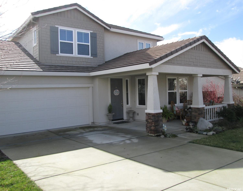 11260 Bosal Cir, Auburn, CA