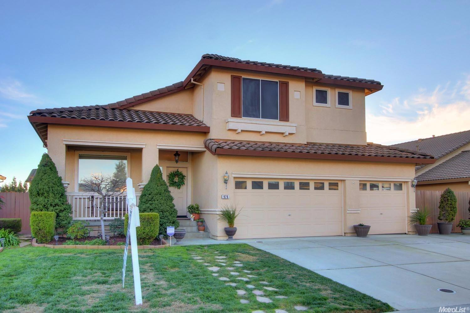 976 Piermont Way, Galt, CA