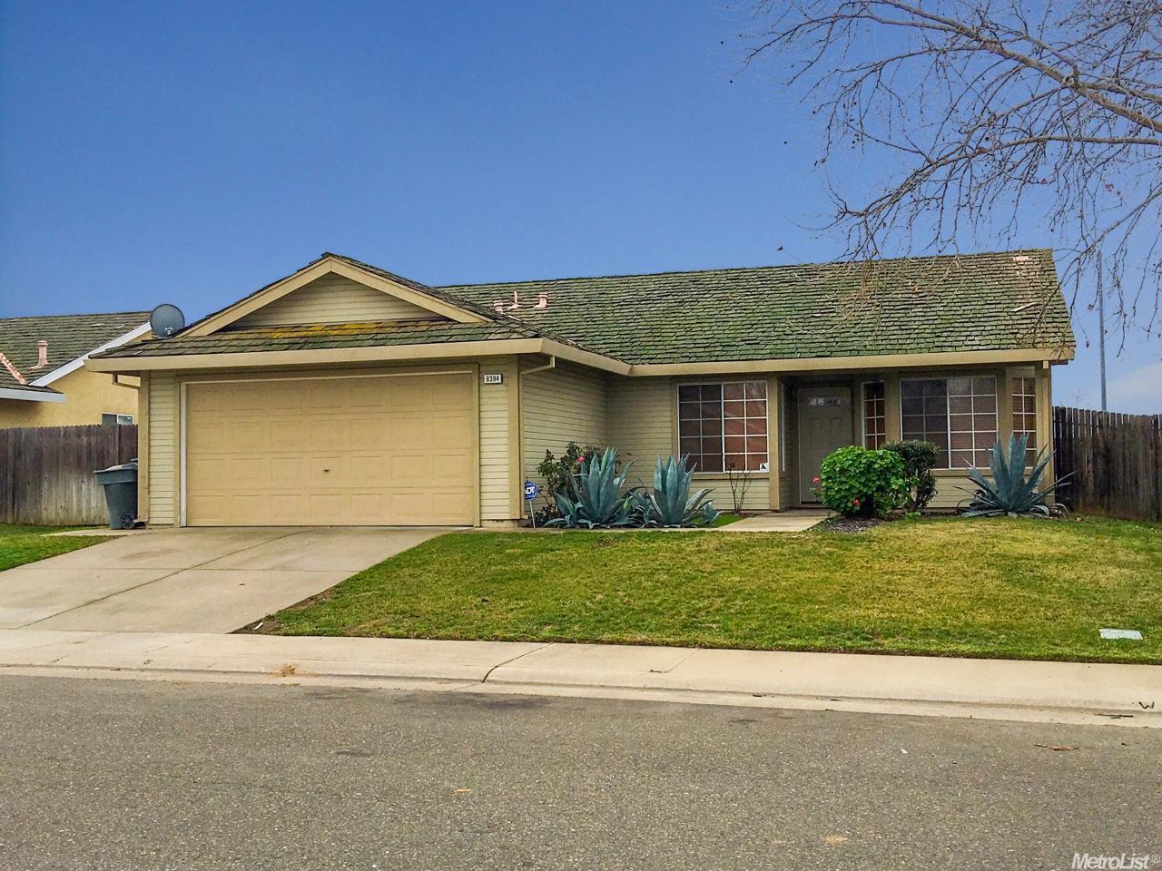8394 Chavelier Way, Sacramento, CA