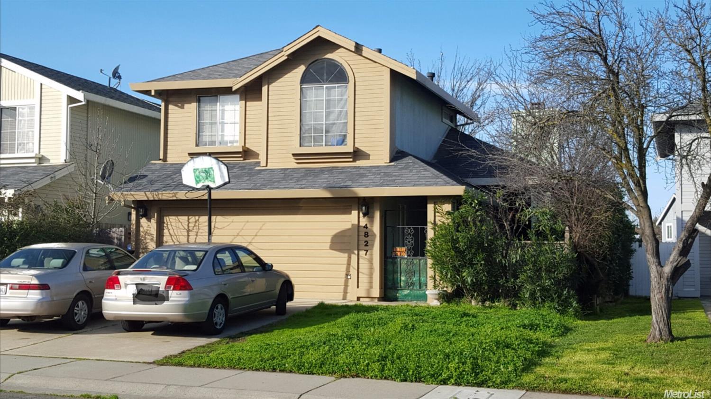4827 Amber Leaf Way, Sacramento, CA