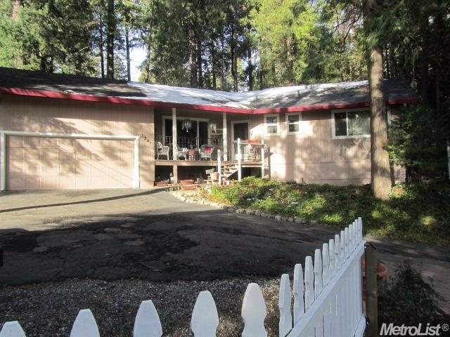 3341 Sly Park Rd, Pollock Pines, CA