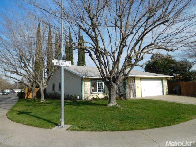 4701 Peale Dr, Sacramento, CA