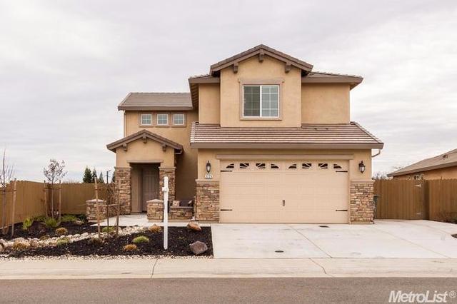 3726 Copperleaf St, Roseville CA 95661