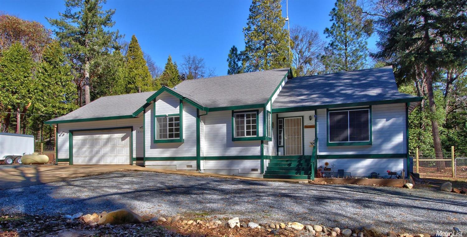 6335 Broken Bow Ct, Foresthill, CA