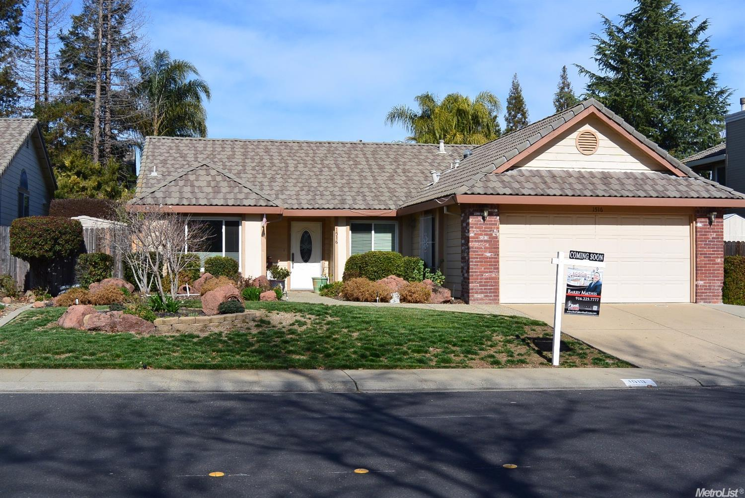 1516 Misty Wood, Roseville, CA