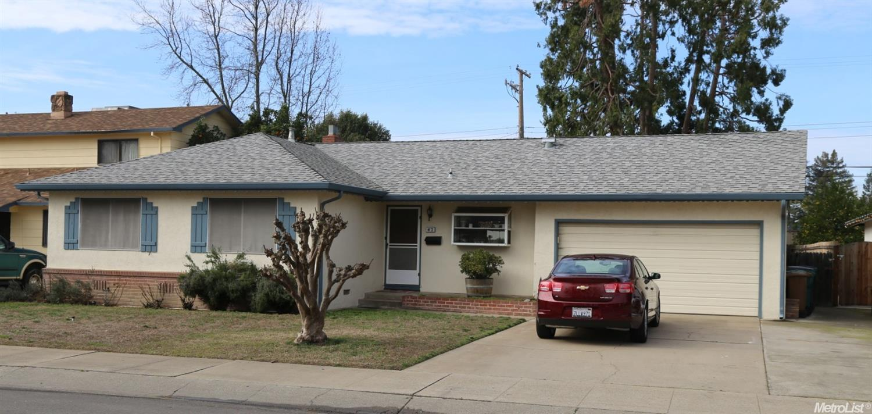 47 N Corinth Ave, Lodi, CA