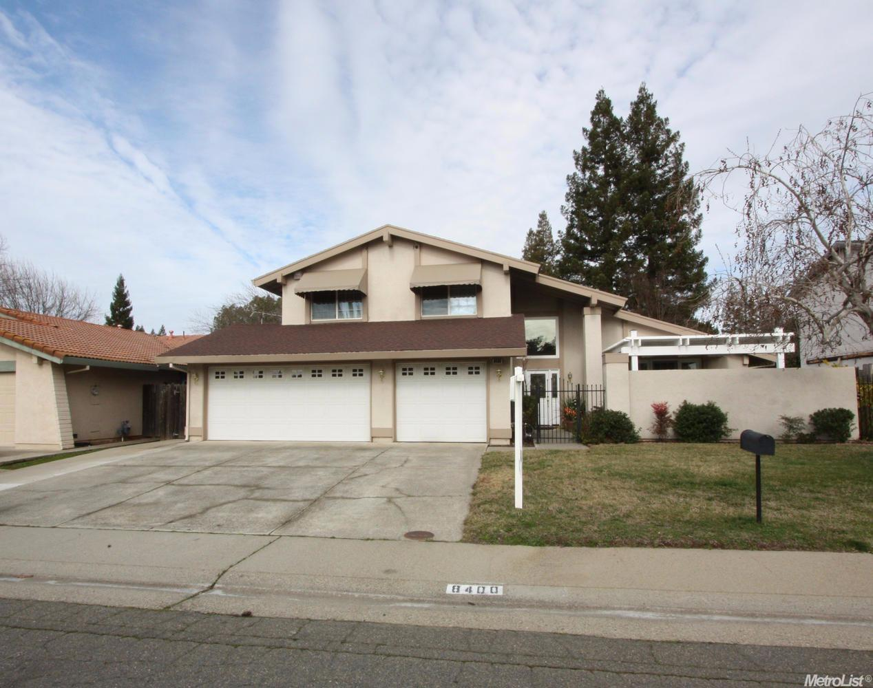 8400 Conover Dr, Citrus Heights, CA