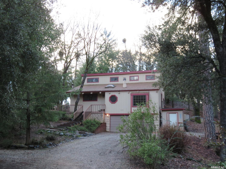 22920 Pine Hollow Rd, Colfax, CA