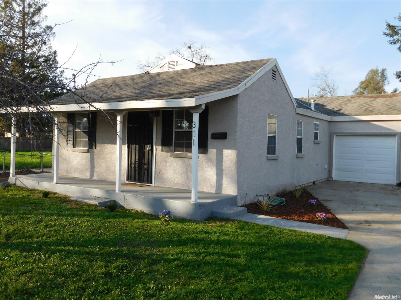 311 Peralta Ave, Sacramento, CA