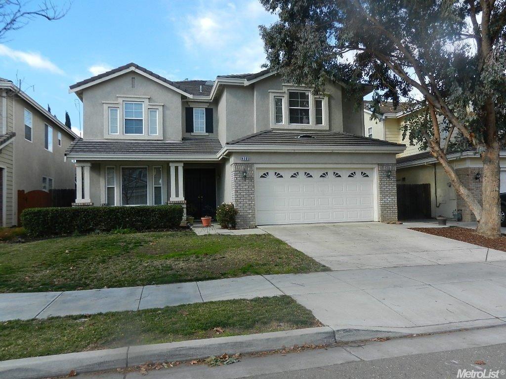 4305 Oakridge, Tracy, CA
