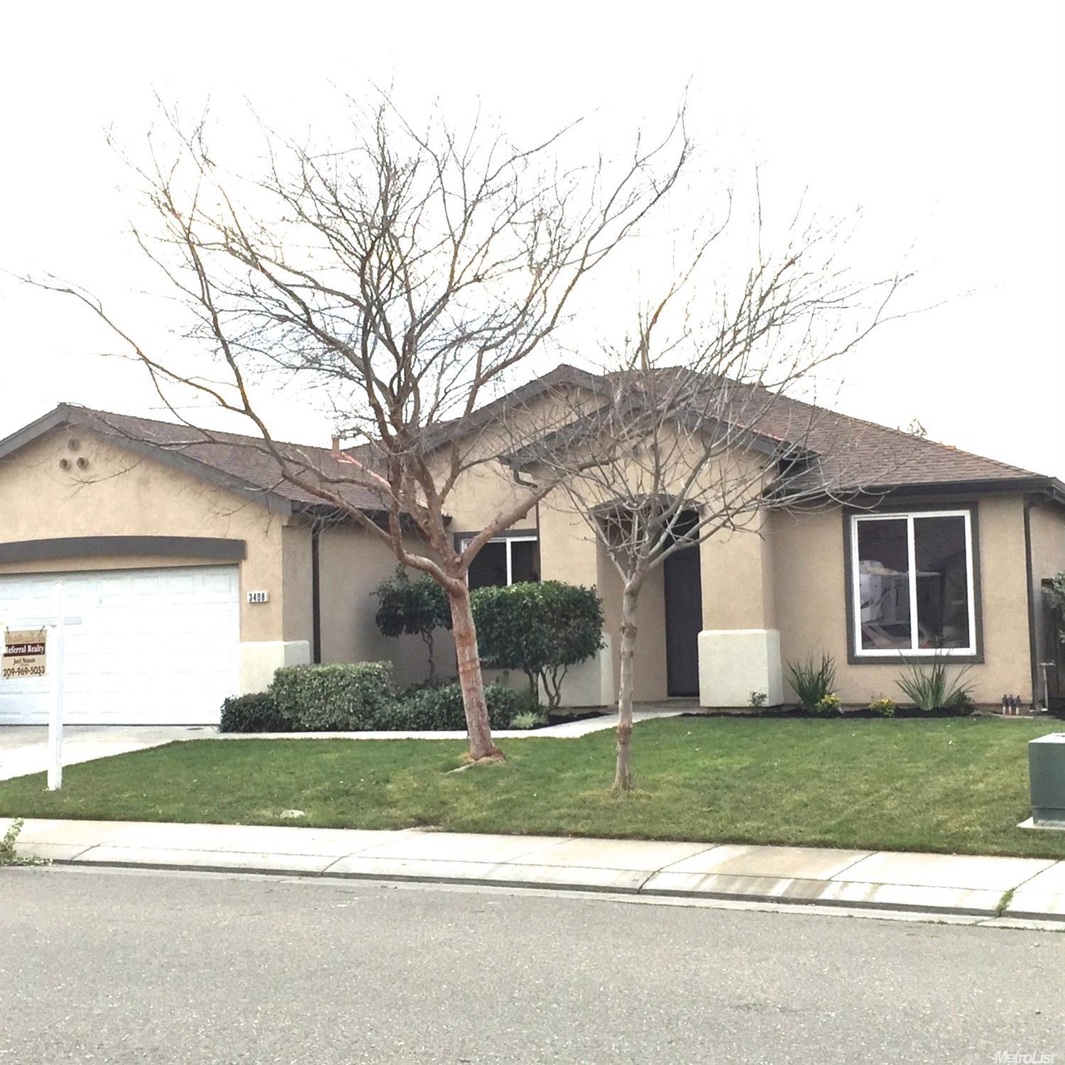 3408 Saints Way, Modesto, CA