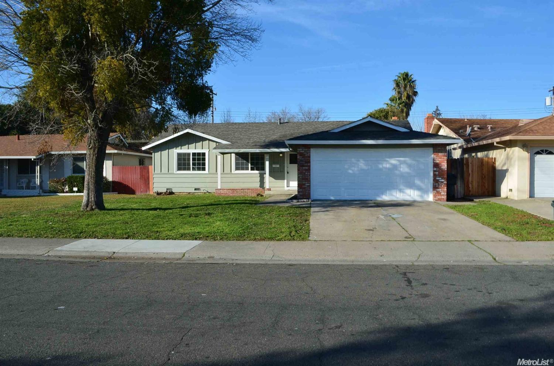 4525 Cedarwood Way, Sacramento, CA