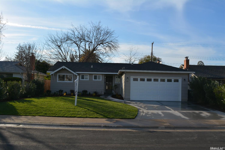 722 Jo Anne Ln, Roseville, CA