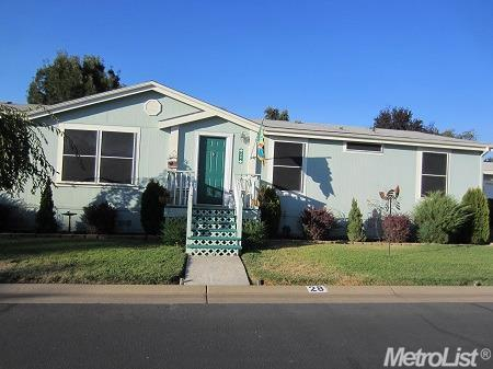 1400 W Marlette St #28, Ione, CA 95640