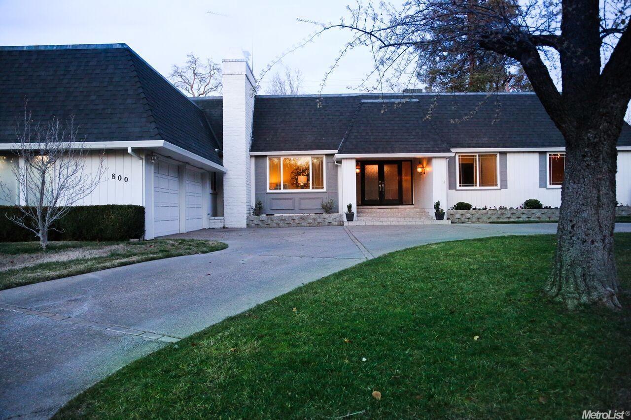 800 Treehouse Ln, Sacramento, CA