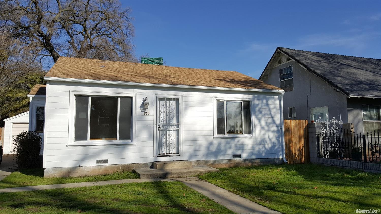185 El Camino Ave, Sacramento, CA