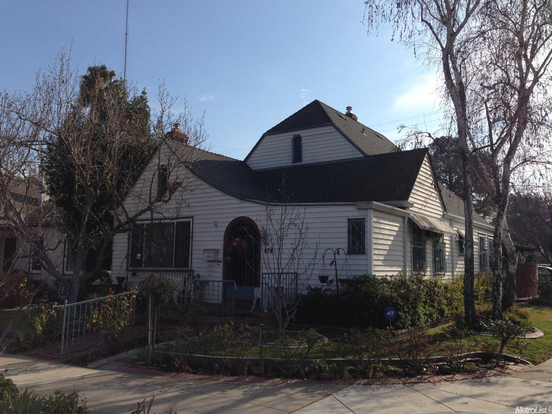 470 S Tuxedo Ave, Stockton, CA