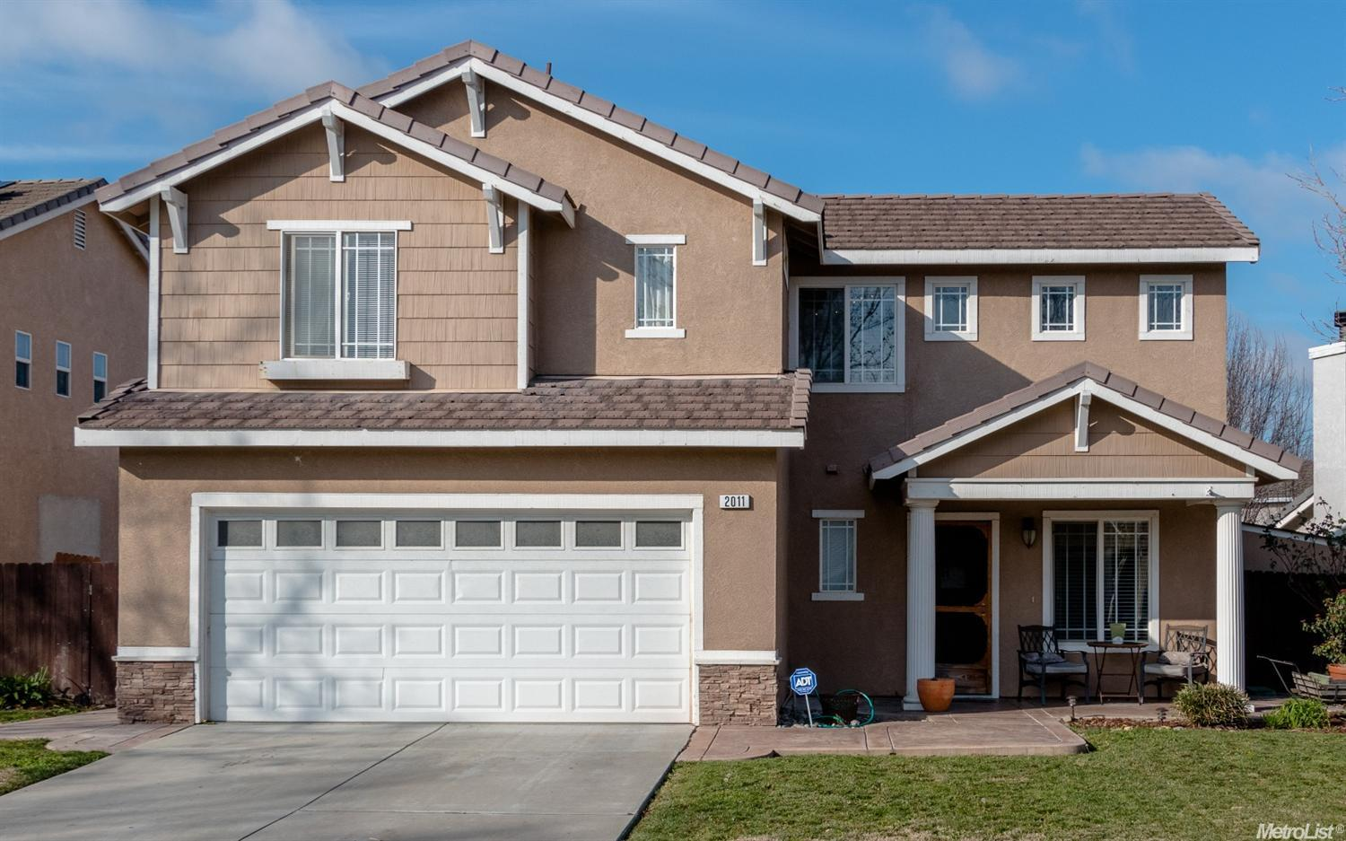 2011 Bridle Creek Cir, Tracy, CA