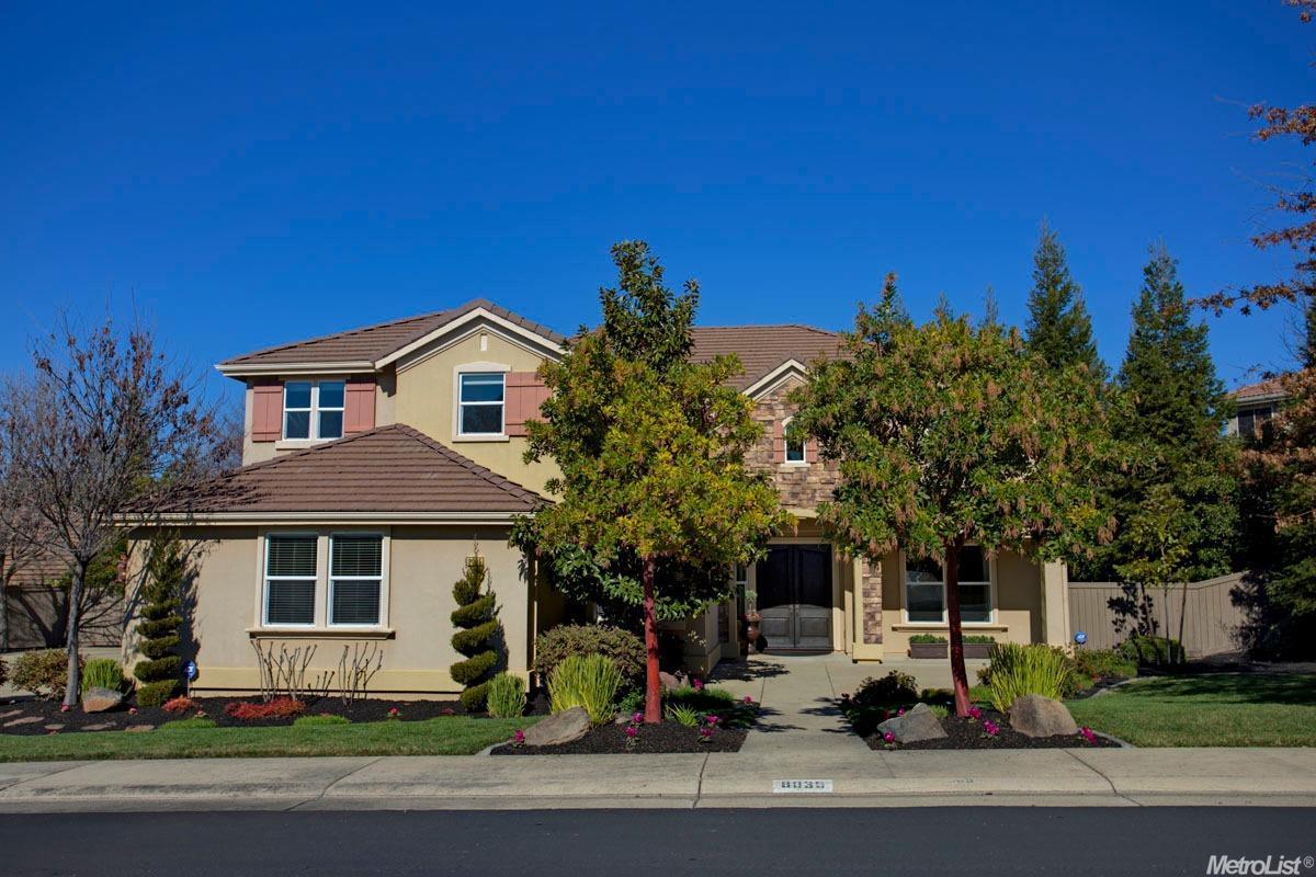 8035 Chestnut, Granite Bay, CA
